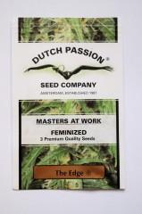 dutch passion zgrzewy