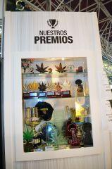 spannabis 2015 Barcelona nagrody