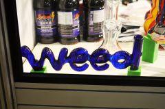 spannabis 2015 Barcelona weed