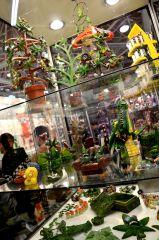 spannabis 2015 Barcelona niesamowite rzeczy Do palenia