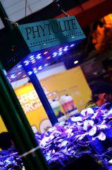 spannabis 2015 Barcelona Phytolite panel ledd