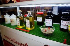 spannabis 2015 Barcelona medical seeds
