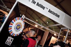 spannabis 2015 Barcelona The Bulldog Amsterdam