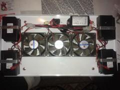 Zasilanie panelu + chłodzenie ( zdublowane photo )