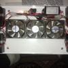 Zasilanie panelu + chłodzenie