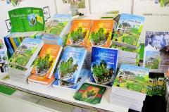 Karel Shelfhout & Mig - le bio Grow Book