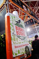 Spannabis 2016 24 Boom boom spray Biotabs