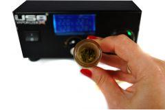 Jak palić Z vaporizera   medyczna marihuana susz