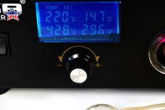 Jak palić Z vaporizera   nagrzewanie urządzenia   temperatura