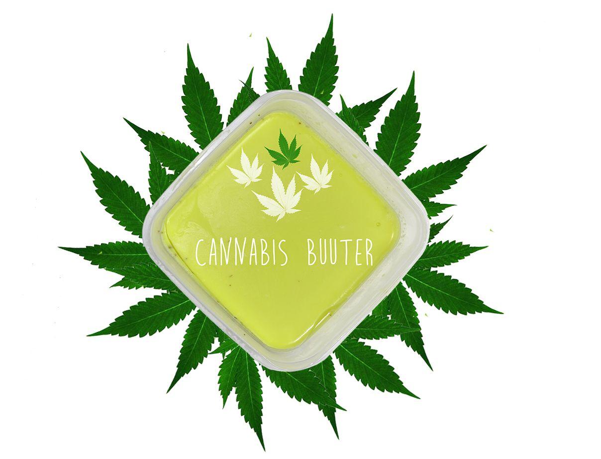 Cannabis Butter B