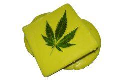 Cannabis Butter   Masło Z THC