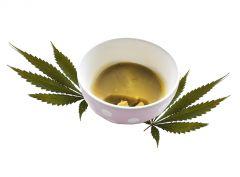 Cannabis Butter Hash - Masło konopne z haszyszu