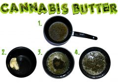 Cannabis Cookbook   Gotuj Z Ambasadorka   etapy