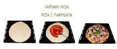 Pizza ciasto I Sos III