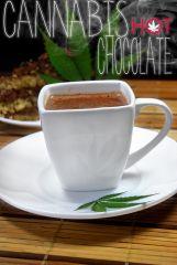 Hot Chocolate Gorąca czekolada Konopna