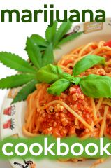 Cannabis Tomato pasta   makaron Z marihuana cookbook
