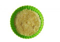 Mydło konopne łatwe i szybkie do wykonania - gotowe mydło - forma