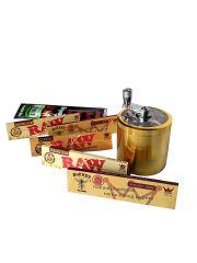 Bletki Raw grinder