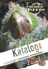 Paradise Seeds Katalog