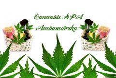 SPAnnabis - Cannabis Spa - Naturalne Kosmetyki Ambasadorki