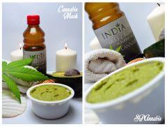 SPAnnabis Cannabis Cosmetics