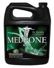 Medi One GreenPlanet