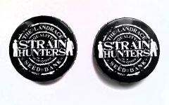 Strain Hunters Club Gratisy Dla nowych członków