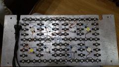 Lampa LED 350W