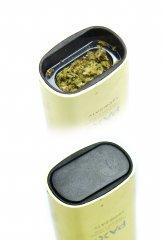 inhalacja marihuaną