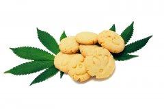 Kulinaria - Kuchnia z marihuaną