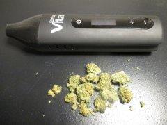 CBD 10-15 %  THC< 1 %