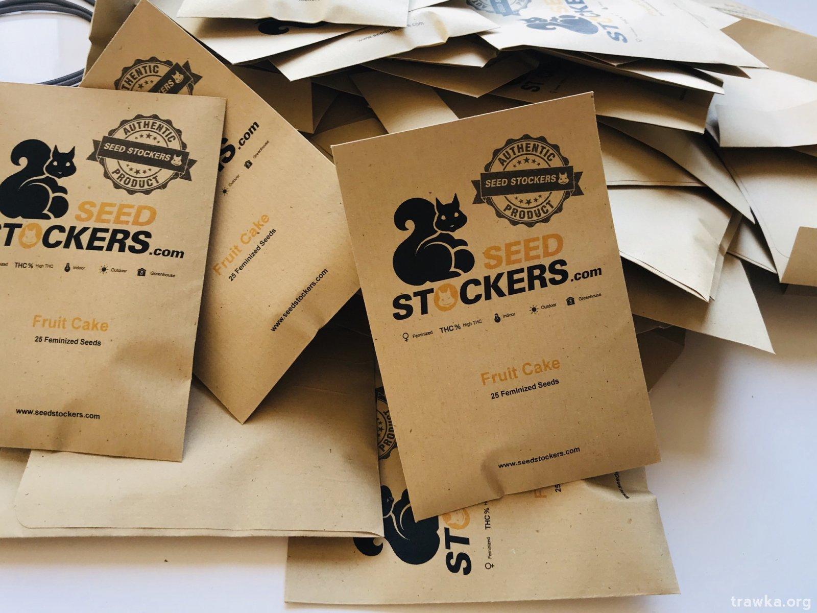 seedstockers.com paczki nasion