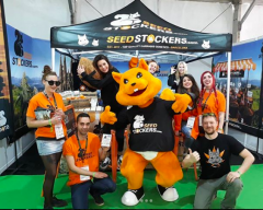 Seedstockers Spannabis 2019